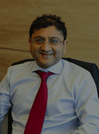 Ashit Doshi Managing Director at TechHard
