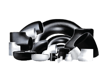 Carbon Stainless Steel Fittings in UAE
