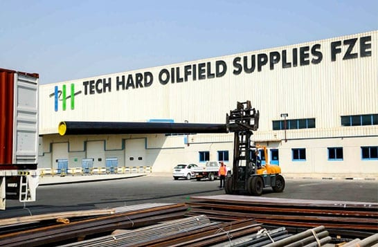Techhard Oilfield Supplies FZE Company